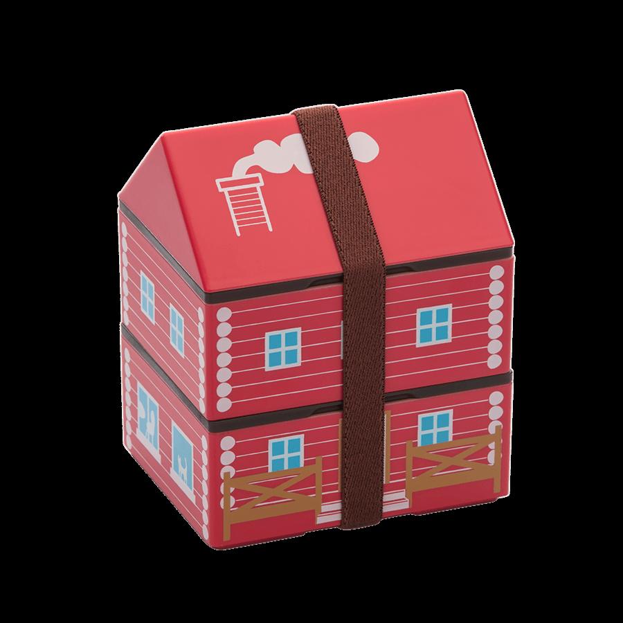 bento box casetta giapponese