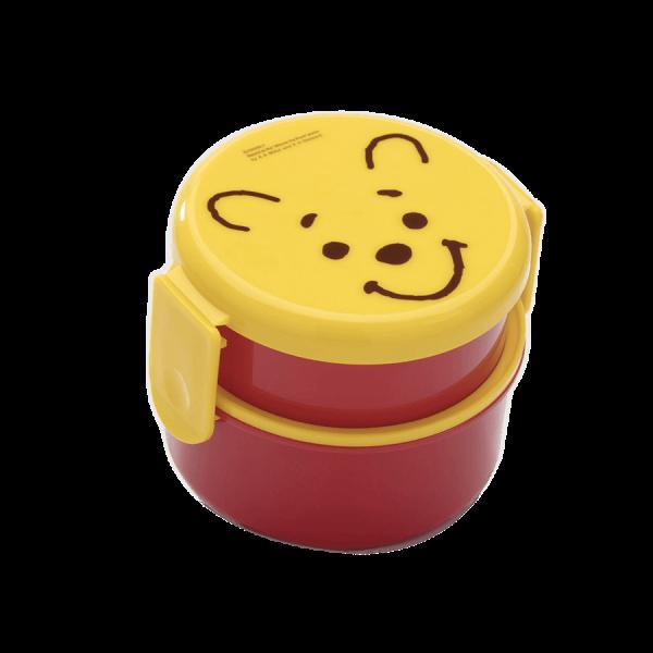 Bento Box Tondo Lock Winnie
