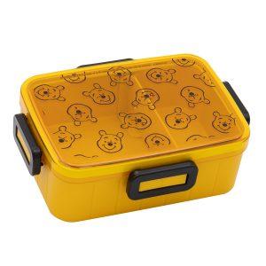 bento box winnie the pooh 650ml honey