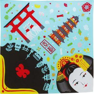 furoshiki 4 kyoto