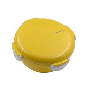 Bento Box Kumamoto Bowl 1000 ml giallo