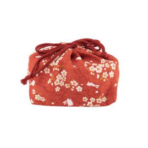 furoshiki bag 3 per bento