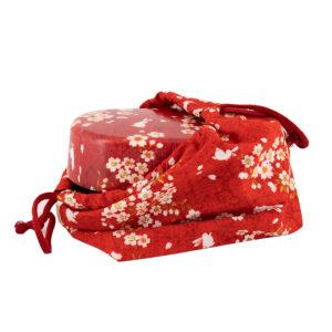 furoshiki bag 3-bis per bento